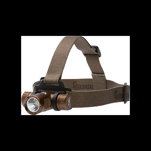 Browning Blackout Elite Head Lamp 860 Lumen USB Rechargeable