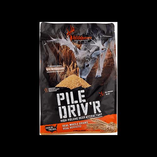 Wildgame Pile DrivR Attactant 5lb