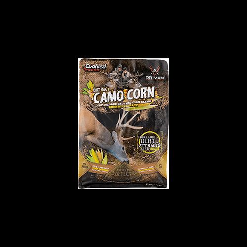 Evolved Camo Corn Attactant 5lb
