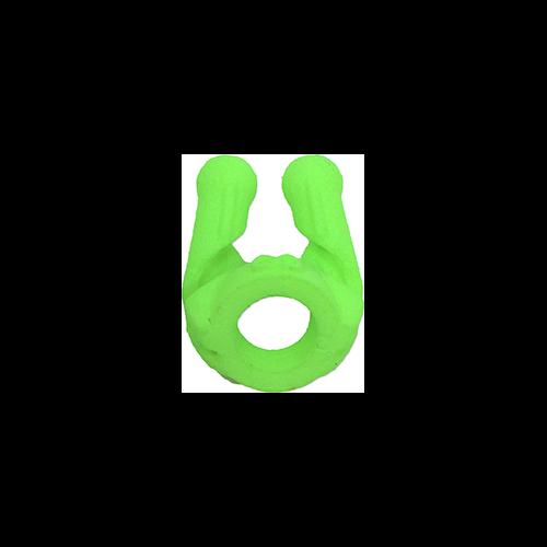 Bohning Serve-Less Peep-It Lime Green 3/16in