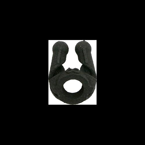 Bohning Serve-Less Peep-It Black 1/4in