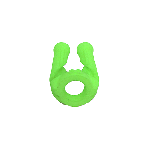 Bohning Serve-Less Peep-It Lime Green 1/4in