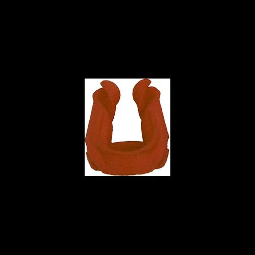 Bohning Serve-Less Peep-It Red 1/4in