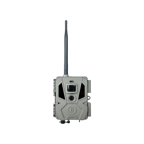 Bushnell Cellucore Trail Camera Brown 20mp AT&T