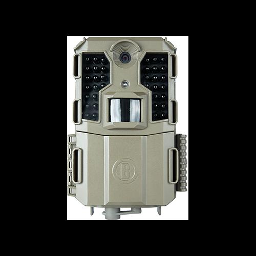 Bushnell Prime Trail Camera Tan 20mp Low Glow