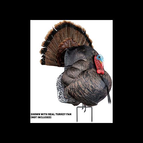 Primos Photoform Turkey Decoy Strutter