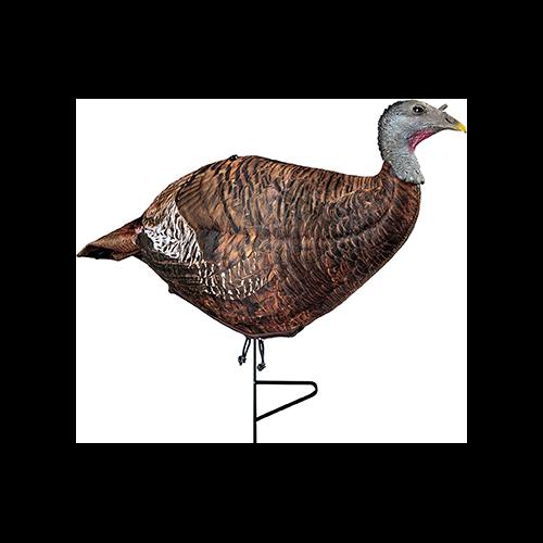 Primos Photoform Turkey Decoy Leading Hen