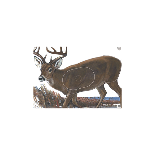 Maple Leaf NFAA Animal Faces Group 1 Deer