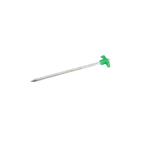 Steel Spike Tent Stakes
