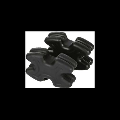 Sims Twistlox Crossbow Dampener Black