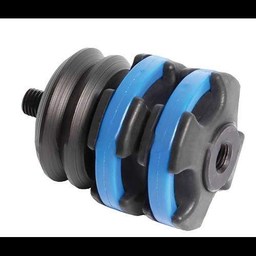 Limbsaver FW1 Stabilizer Enhancer Blue