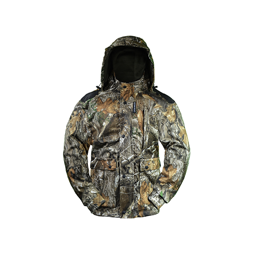 Rivers West Back Country Jacket Realtree Edge Medium