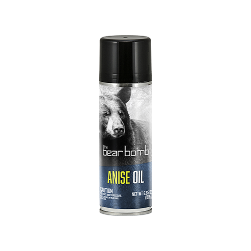 * Hunters Specialty Bear Bomb Anise Oil 6.65 oz. Aerosol