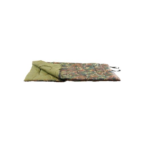 "Sleeping Bag Camo 33""x75"""