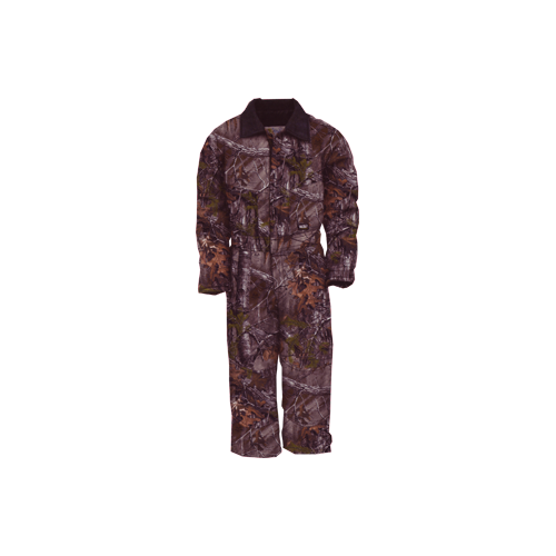 Legend Youth Insulated Coverall KidzGrow Sys MO Country XL