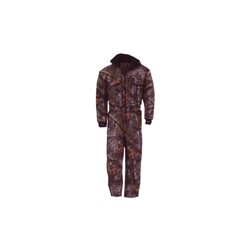 Legend Insulated Coverall Regular Rltree Xtra Camo Large