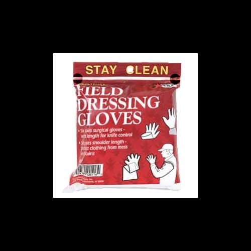 Allen Multipak Field Dressing Glove
