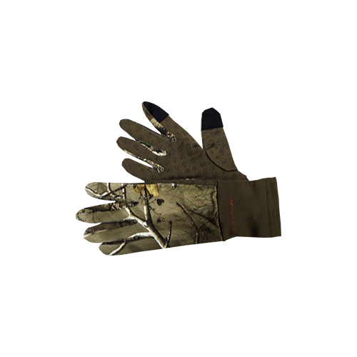 Snake Touch Tip Glove Realtree Xtra Camo Medium/Large
