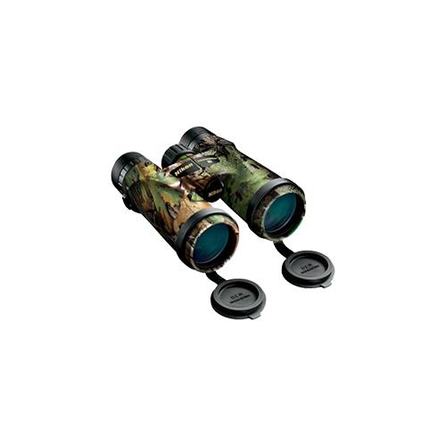 Nikon Monarch 3 8x42 Binocular Xtra Green