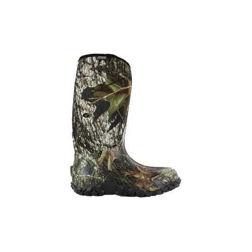 Classic High Boot Mossy Oak Breakup Size 8