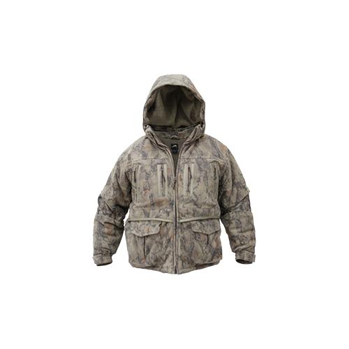 Natgear Ultimate Winter-Ceptor Fleece Parka XL