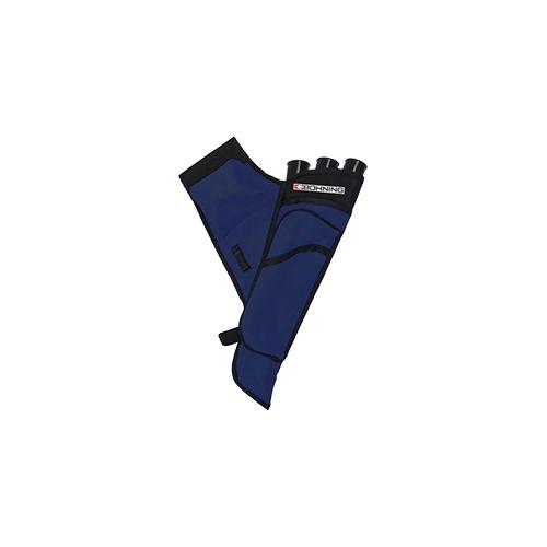 Bohning Mini Target Quiver Blue Left Hand