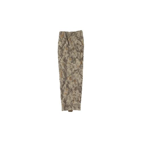 Fleece Pants Natural Camo Large