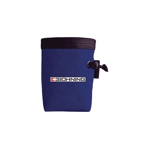 Bohning Accessory Bag Blue