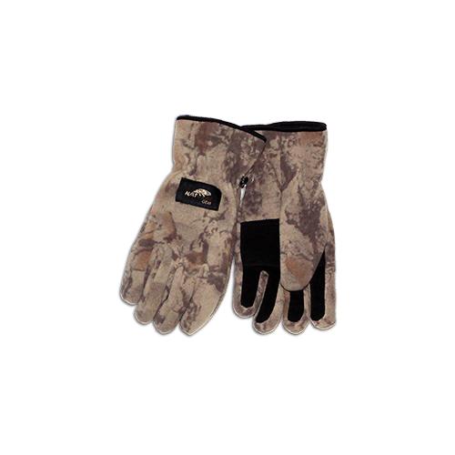 Natgear Fleece Gloves Med/ Lrg.