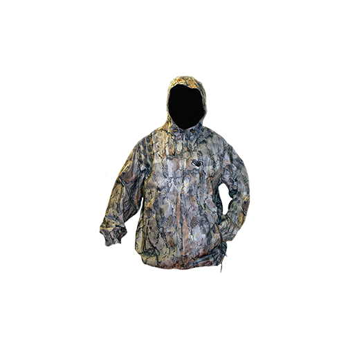 Natural Gear Rain Gear Jacket Large