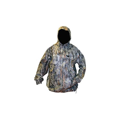 Natural Gear Rain Gear Jacket 2X