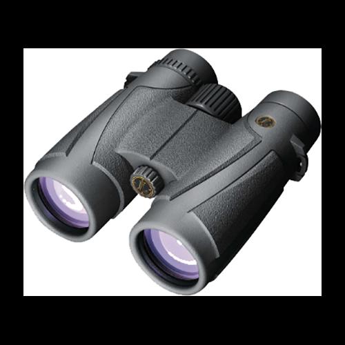 Leupold BX-1 McKenzie 8x42 Binoculars Shadow Grey