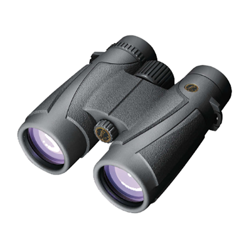 Leupold BX-1 McKenzie 10x42 Binoculars Shadow Grey