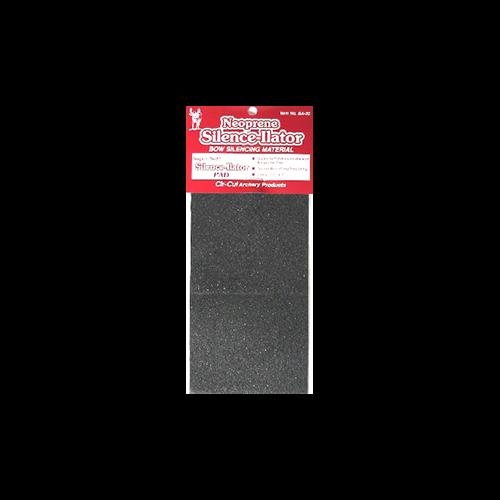 Cir-Cut Silence-Ilator Pads 3.5x7 in. 2 pk.