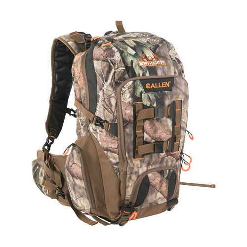 Bruiser GearFit Pursuit Backpack Breakup Country Camo