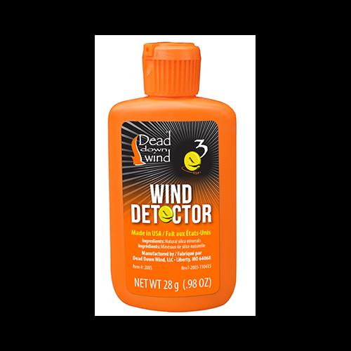 DDW Checkmate Wind Checker