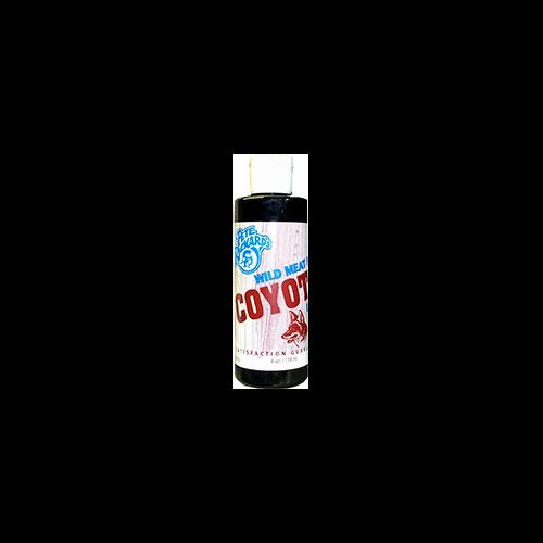Rickards Coyote Urine 4 oz.