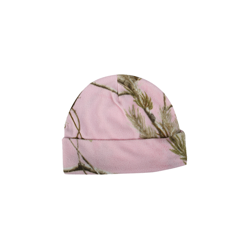 Fleece Watch Cap Realtree APC Pink