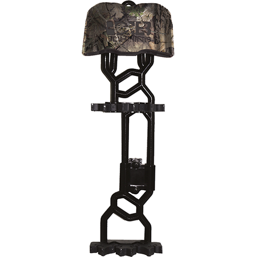 Bruin 4 Arrow Quiver Mossy Oak Country Camo