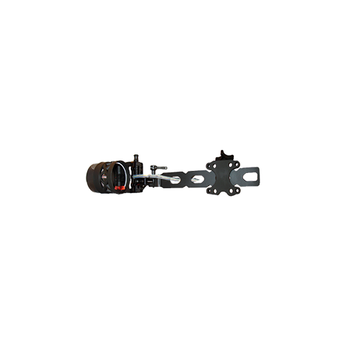 Extreme EXR Sniper 2000 .015 Black Sight w/Sunshade & Light