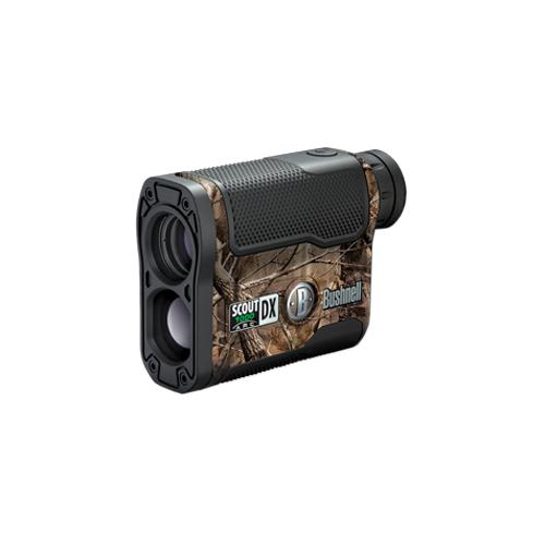 Bushnell Scout DX1000 6x21 w/Arc Realtree AP Rangefinder