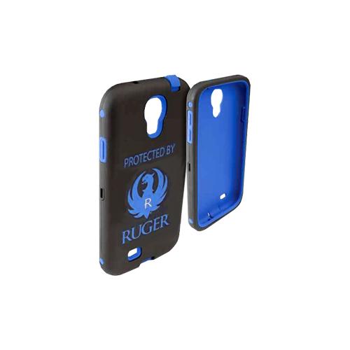 Allen Galaxy 4 Ruger Logo Cell Phone Case