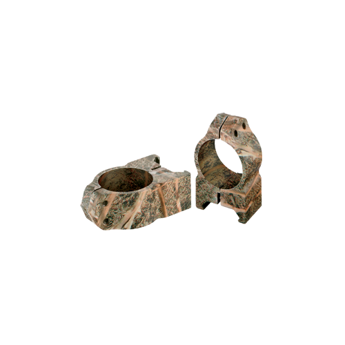 Nikon Scope Rings Mossy Oak Brush Medium