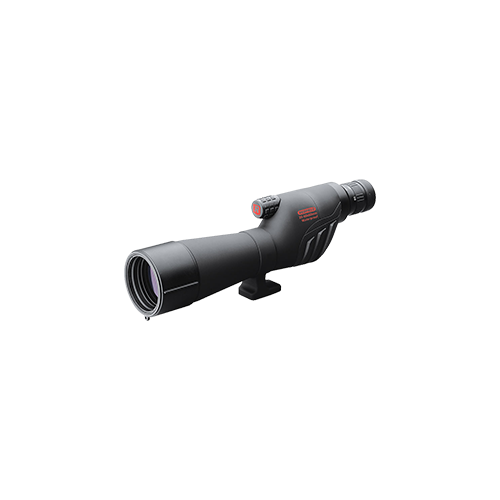 Redfield Rampage 20-60x60 Black Spotting Scope Angle Eyepiece