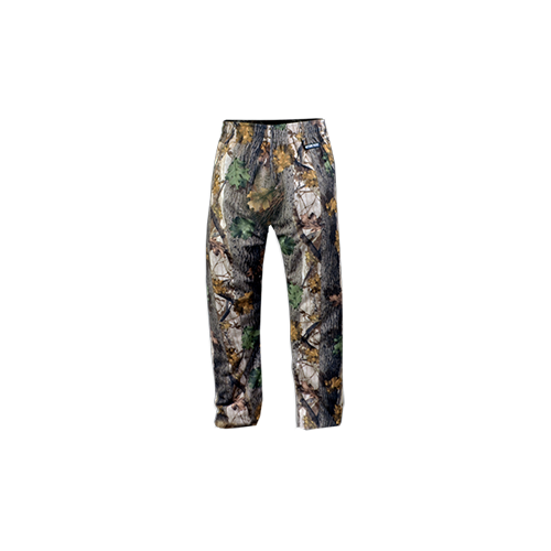 Pioneer Lightweight Pant Water Proof Widow Maker Camo Large