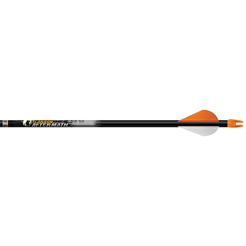 "Aftermath 500 Arrows w/2"" Bully Vanes Inserts Loose"