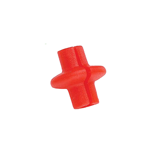 Pine Ridge Red Kisser Button