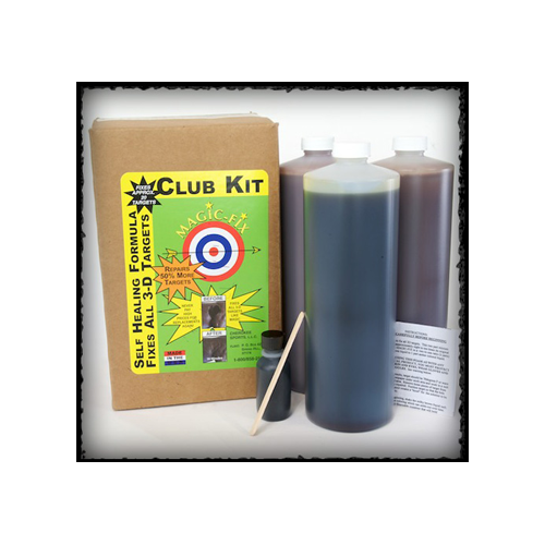 Magic Fix Club Repair Kit