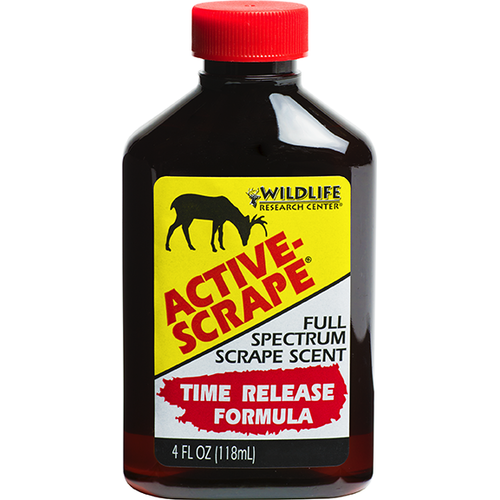Active Scrape 4oz