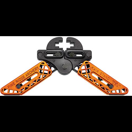 Pine Ridge Kwik Stand Bowholder Orange